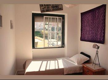 Casa de Estudantes / Student's house / Lisboa