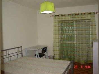 EasyQuarto PT - Quarto em apartamento Covilhã (F) - Covilhã, Castelo Branco - 120 € Por mês