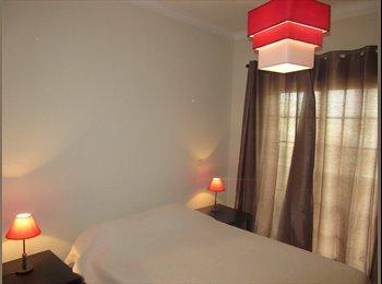 EasyQuarto PT - Aluga-se Apartamento T3 no centro de Loulé - Loulé, Faro - 550 € Por mês