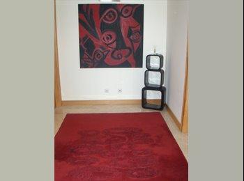 EasyQuarto PT - Aluga-se Quarto no Prior Velho em Apartamento semi-novo - Sacavém, Lisboa - 250 € Por mês