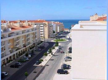 EasyQuarto PT - Arrenda-se Quarto na Parede - Estoril, Lisboa - 275 € Por mês