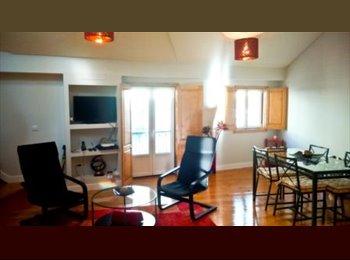 Apartamento Duplex Mouraria