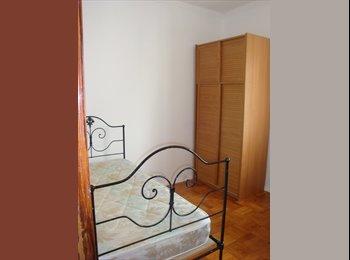 EasyQuarto PT - Aluga-se quarto em apartamento - Telheiras, Lumiar  - Lumiar, Lisboa - 270 € Por mês