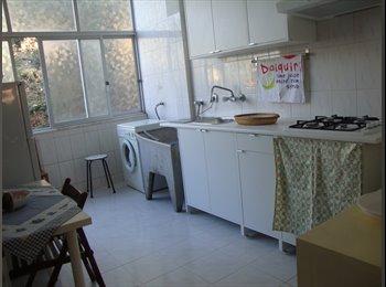 apartamento com 3 quartos para estudantes ao lumiar