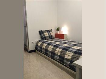 Apartamento - Chile