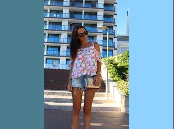 EasyQuarto PT - Daniela Bernardo - 21 - Faro
