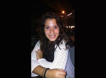 Patrica Ventura - 0 - Estudante