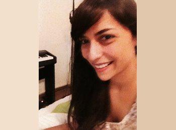 Maria Oliveira - 35 - Profissional