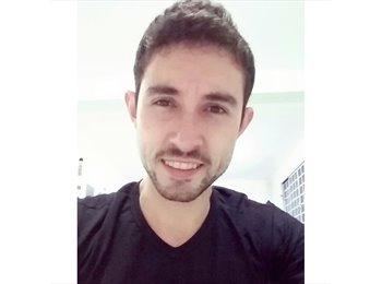 EasyQuarto PT - Cleiton Alves - 22 - Porto