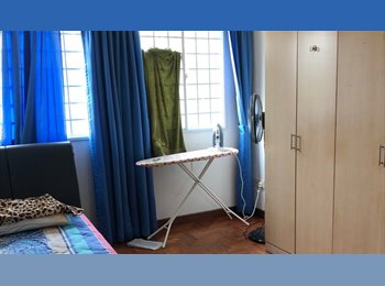 Fully Furnished 3 bedroom apartment (Melville Park condo)