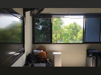 Common room Waterview condo (Tampines)
