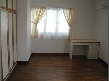 Junior master with attached toilet & balcony to rent,...