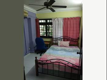 COMMON ROOM FOR RENT (CCK AVE 5)