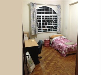 Common / Master room in Hillview area