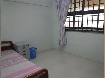 Yishun 713 Fully Furnished Room for Rent!!