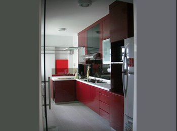 EasyRoommate SG - Common room for rent - Toa Payoh, Singapore - $1,000 pcm