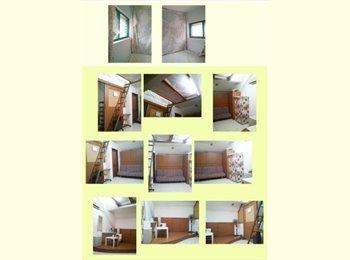 One master bedroom in Bugis