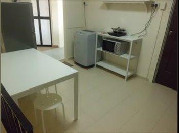 Rooms near Laselle,SMU,SOTA,MDIS,NAFA,SIC,MRT