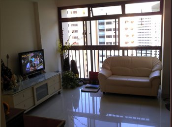 EasyRoommate SG - Near Toa Payoh MRT / Red Line - Toa Payoh, Singapore - $1,290 pcm