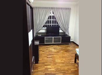 Room for single ladies at Pasir Ris - $600 all in