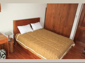 Balinese Rooms for rent