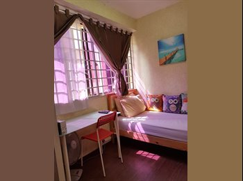 Fully Furnished Aircon Room for Rent at $670