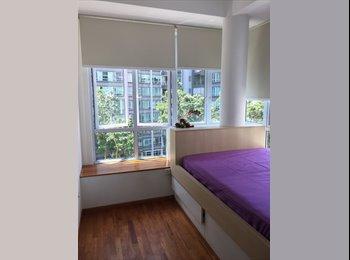$1500 Ensuite Room - Condo near Potong Pasir MRT