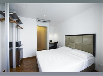 EasyRoommate SG - SERVICED APARTMENT FOR RENT!, Mountbatten - $3,000 pcm