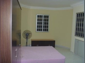 Master Room for Rent at Tampines St 34 (No Agent -...