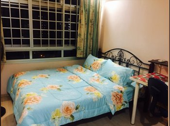 Common Room at Pasir Ris St $700
