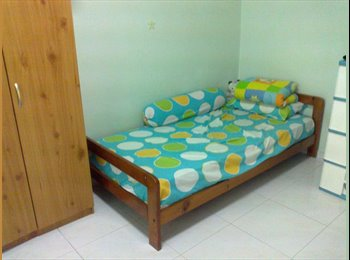 Nice Sized Fully Furnished Room For Rent