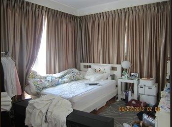 Potong Pasir Mrt -Condo Penthouse Master Room Rent
