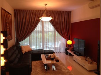SGD 1,200 - Common room in brand new condo