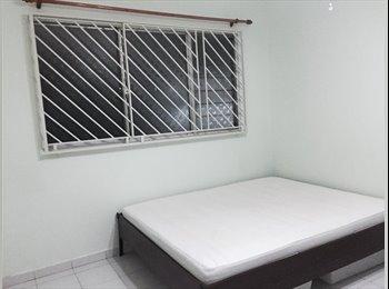 EasyRoommate SG - Room near Jurong Point for rent - Jurong, Singapore - $550 pcm