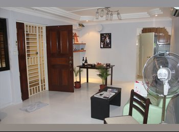 short term Nice clean room for rent immidiate