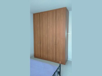 Fully furnised Common Bedroom