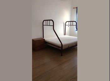 Paya Lebar MRT Terrace house BIG common bedroom
