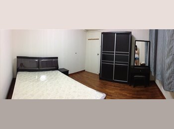 Exclusive-TAMPINES (Single Female CabinCrew Only)