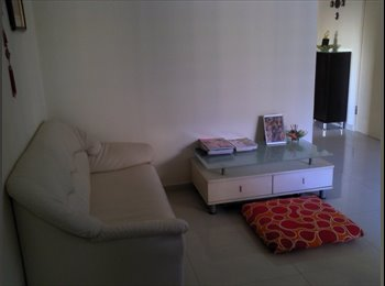 EasyRoommate SG - Near Toa Payoh MRT / Red Line - Toa Payoh, Singapore - $1,100 pcm