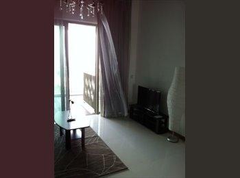 Common Room | Trevista at Toa Payoh