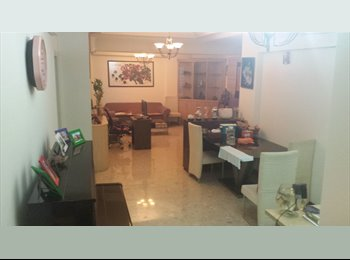 Cozy rooms for renting in Joo Chiat Place
