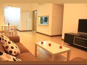 Modern CONDO Master room 5min Payalebar/Dakota MRT