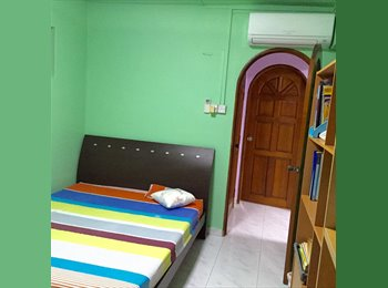 Yishun Common Bed Room for Rent
