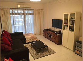 Novena - spacious, conveniently located condo