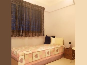 EasyRoommate SG - Clean Cosy Room For Rent - Yishun, Singapore - $750 pcm