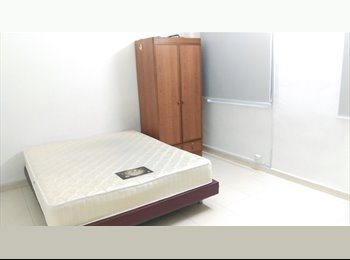 EasyRoommate SG - Common Room Rental near Somerset and Dhoby Ghaut - Orchard, Singapore - $1,100 pcm