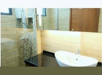 Condo en-suite room, Paya Lebar MRT
