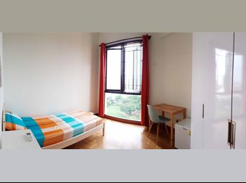 EasyRoommate SG - Spacious Room for rent!, Singapore - $1,000 pcm