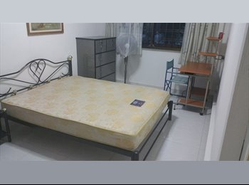 EasyRoommate SG - Have a room in Woodlands for rent - Woodlands, Singapore - $500 pcm