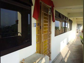 Nice room  near Marsiling MRT  and CausewayPoint